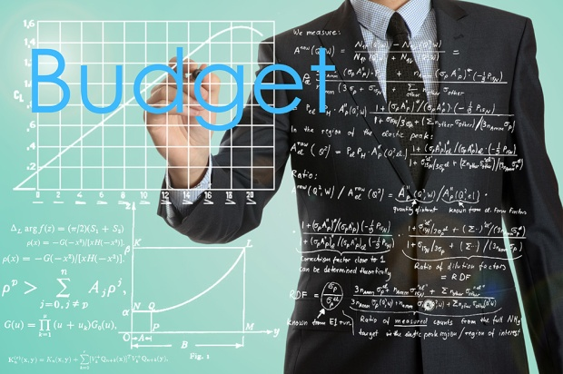 Optimize budget with graphs, equations, BDI, SPI, MEI